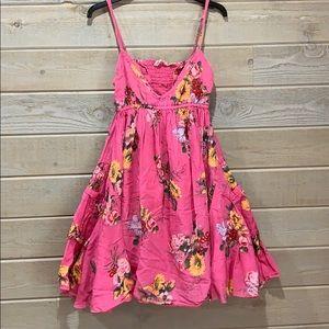 Flowy Summer Dress with Pockets